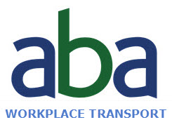 ABA WORLD TRANSPORT LOGO