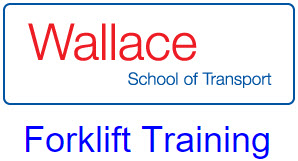 Wallace School of Transport Forklift Training