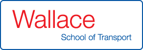 Wallace School of Transport logo